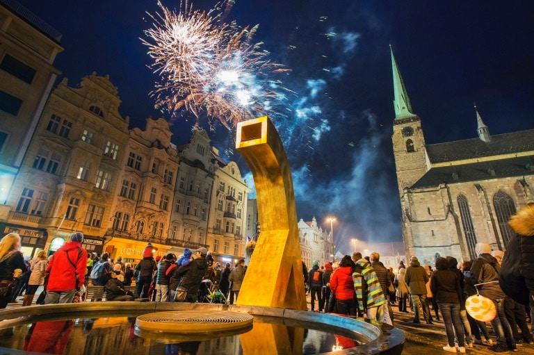 Plzeň Oslavy 28 Fotor
